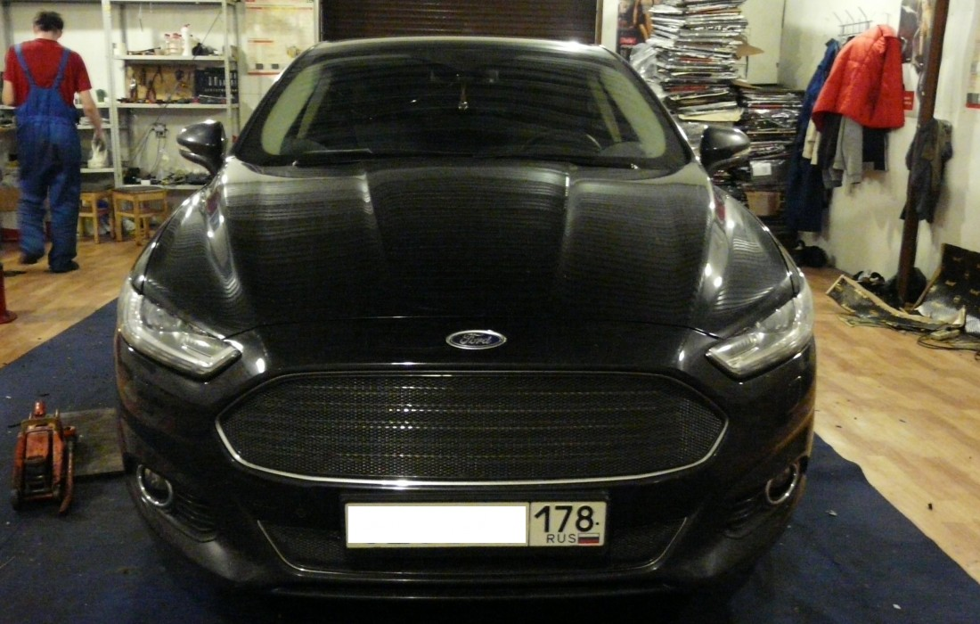 Fors Mondeo