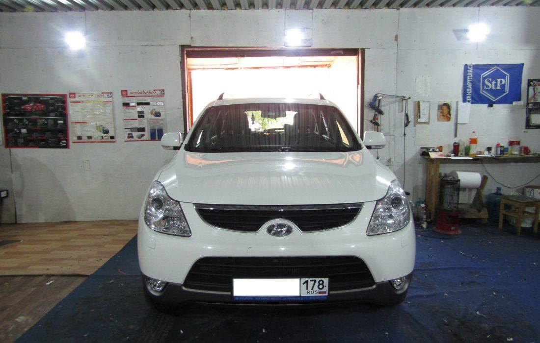 Hyundai IX 55