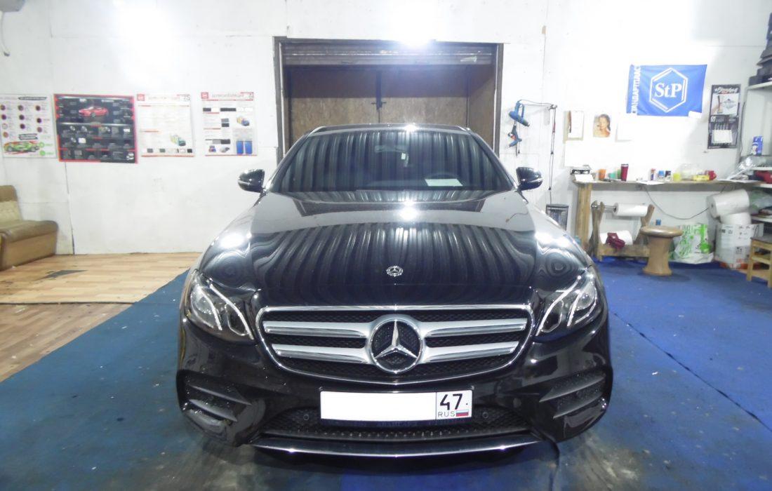 Mercedes Benz E220 W213