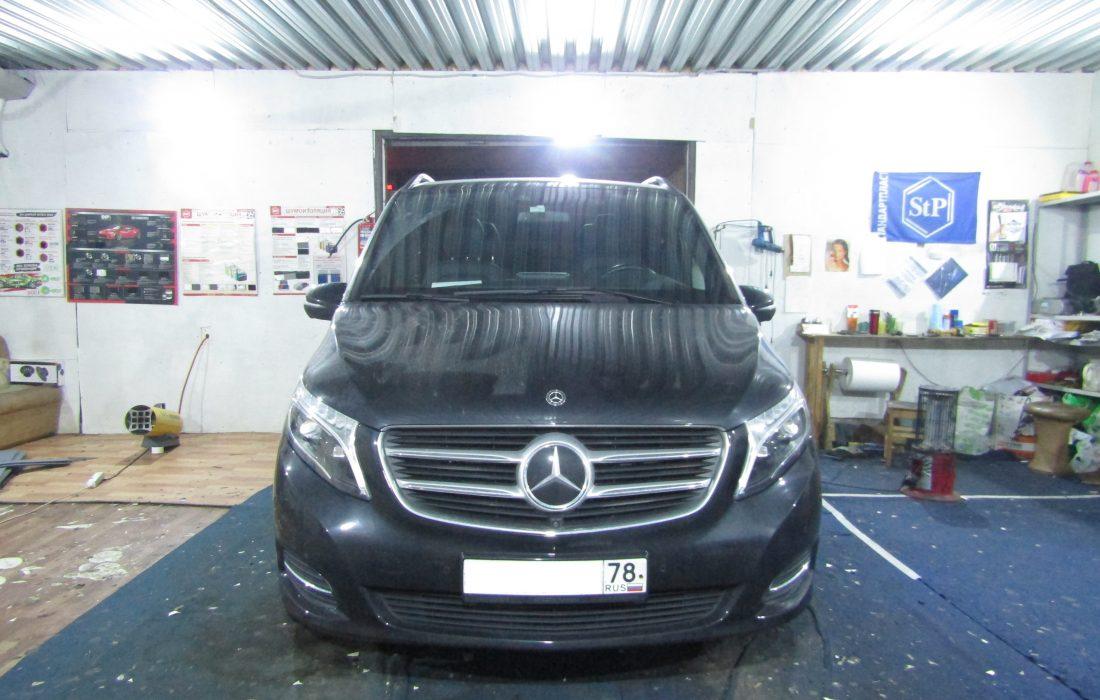 Mercedes Benz V250D