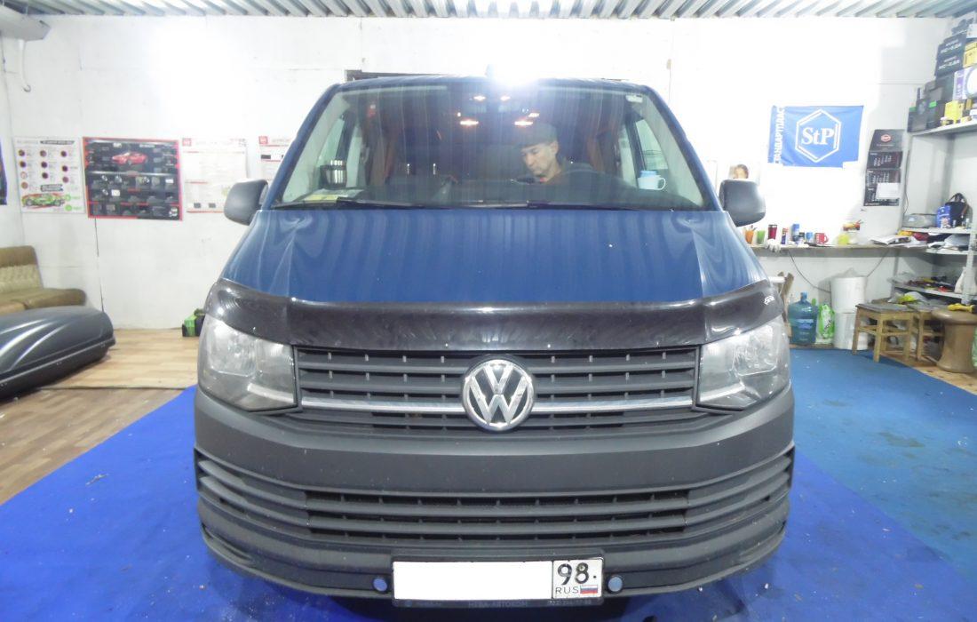 Volkswagen Caravella T6