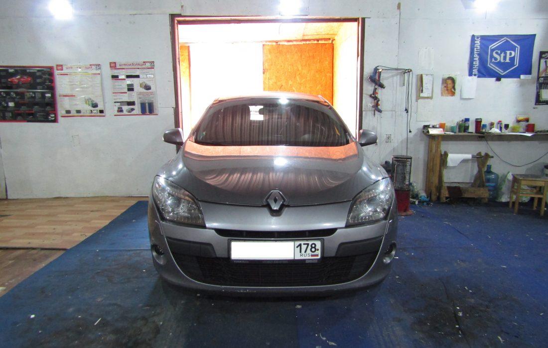 Renault Megan 3