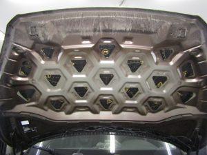Шумоизоляция Volvo Xc60 Stopshum